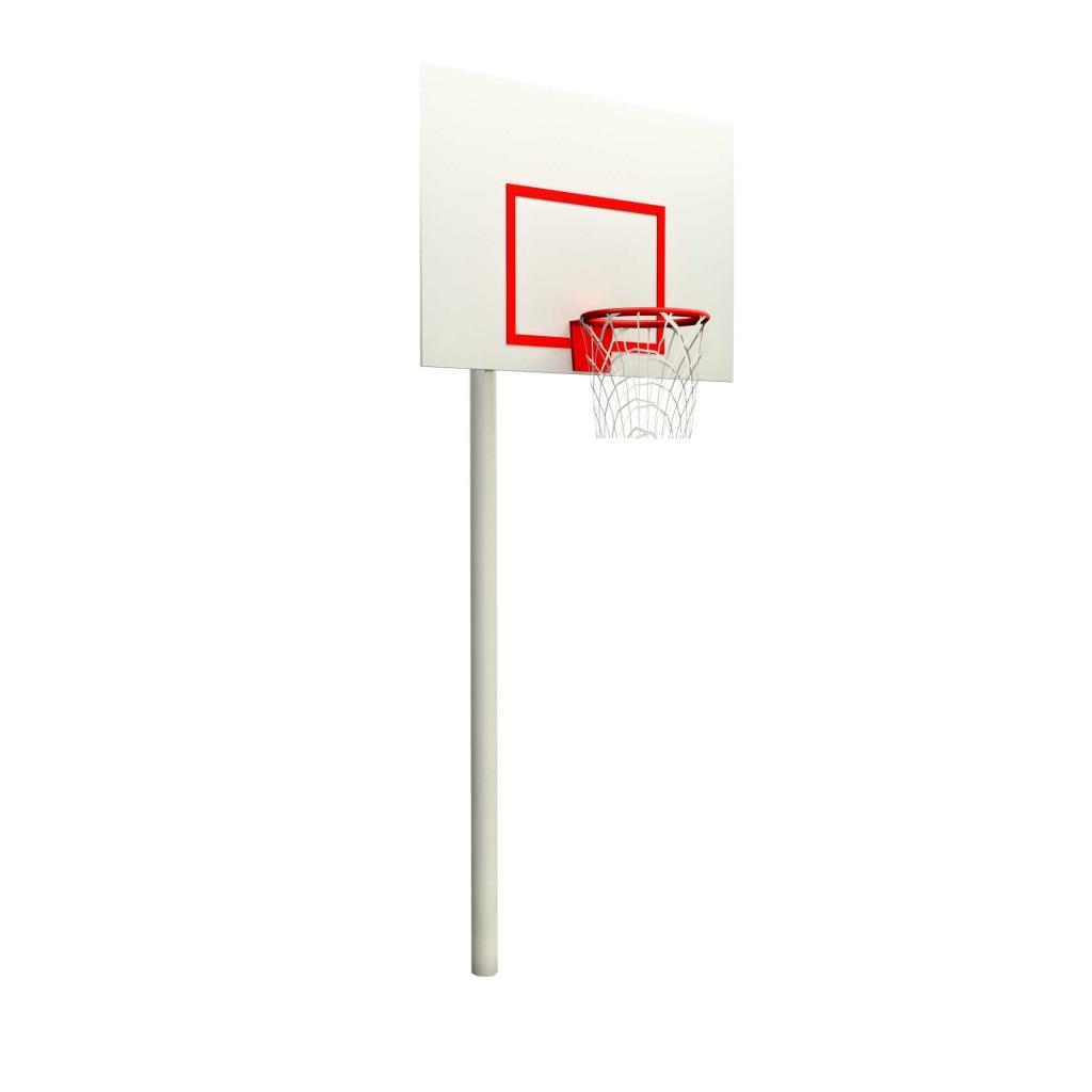 Баскетбольный щит своими руками - Домашних условиях