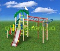 Спортивно-игровой комплекс «Пальма»