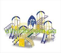 Спортивно-игровой комплекс «Космонавт»
