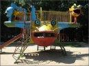 Детские площадки в Хмельницком