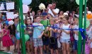 Детская площадка Николаев