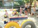 Детская площадка Днепропетровск