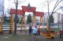 Детские площадки - Луцк