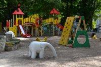 Детские площадки Киев