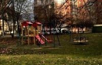 Дитячі майданчики Мукачево