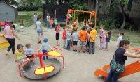 Детская спортивная площадка|Качели|Карусели|Одесса